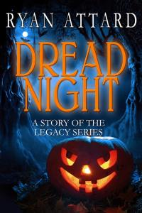 dread night front image